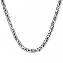 6.5mm Stainless Steel Cable Chain