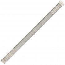 Stainless Steel Expansion Metal Watch Strap 8mm-11mm Spring Ends
