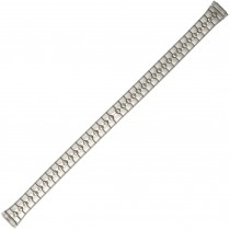 Stainless Steel Expansion Metal Watch Strap 9mm-11mm Spring Ends