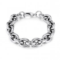 High Polish Belcher Bracelet